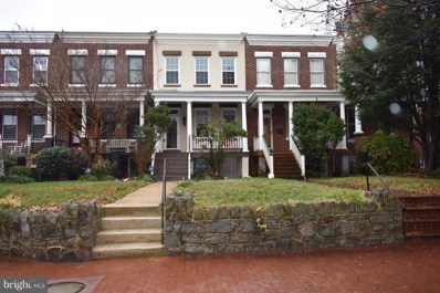 1329 N Carolina Avenue NE, Washington, DC 20002 - MLS#: DCDC301148