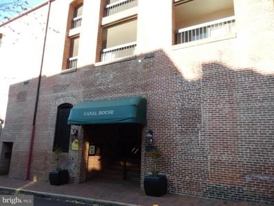 3225 Grace Street NW UNIT 109, Washington, DC 20007 - MLS#: DCDC301472