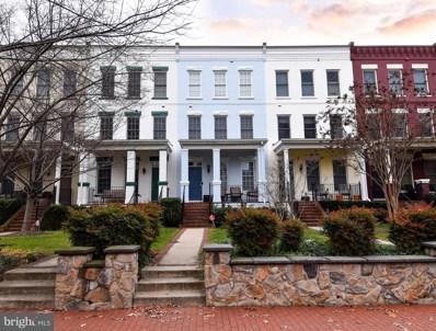 1340 S Carolina Avenue SE, Washington, DC 20003 - #: DCDC307668