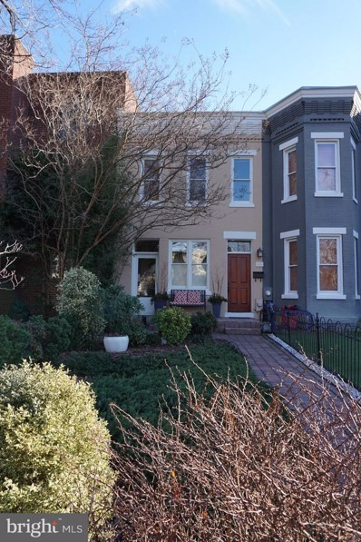 1013 North Carolina Avenue SE, Washington, DC 20003 - MLS#: DCDC307820