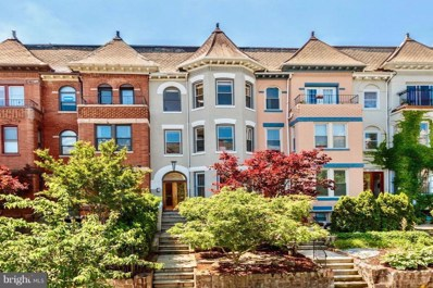 1304 Fairmont Street NW UNIT 1, Washington, DC 20009 - #: DCDC308112