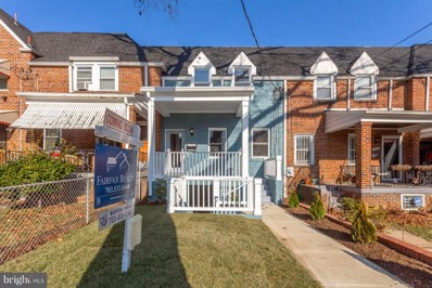 2006 Shepherd Street NE, Washington, DC 20018 - #: DCDC308166