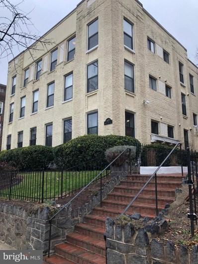 1437 Spring Road NW UNIT B1, Washington, DC 20010 - #: DCDC308192