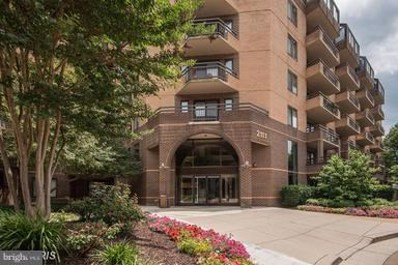 2111 Wisconsin Avenue NW UNIT 410, Washington, DC 20007 - #: DCDC308226