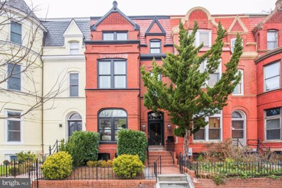 947 S Street NW, Washington, DC 20001 - MLS#: DCDC308292