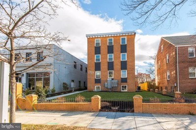 7723 Alaska Avenue NW UNIT 201, Washington, DC 20012 - MLS#: DCDC308330