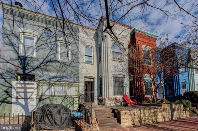 1402 C Street SE, Washington, DC 20003 - MLS#: DCDC308600