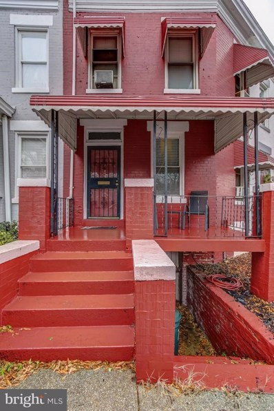 722 K Street NE, Washington, DC 20002 - #: DCDC308606