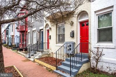 23 Bates Street NW UNIT 1, Washington, DC 20001 - #: DCDC308650