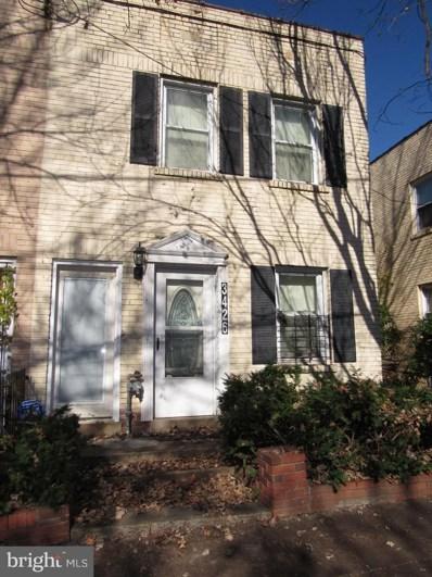 3426 Croffut Place SE, Washington, DC 20019 - #: DCDC308908