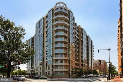 811 4TH Street NW UNIT 108, Washington, DC 20001 - #: DCDC309030