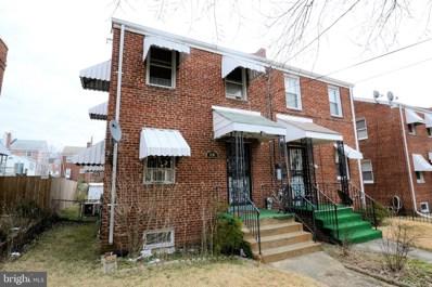 5063 8TH Street NE, Washington, DC 20017 - #: DCDC309034