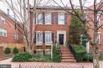 3600 Reservoir Road NW, Washington, DC 20007 - #: DCDC309090