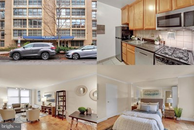 1260 21ST Street NW UNIT 104, Washington, DC 20036 - #: DCDC309096