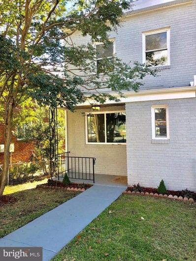 735 Oglethorpe Street NE, Washington, DC 20011 - MLS#: DCDC309110