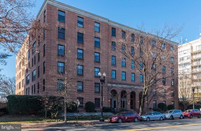 2828 Wisconsin Avenue NW UNIT 503, Washington, DC 20007 - #: DCDC309172