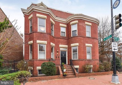 110 13TH Street SE, Washington, DC 20003 - MLS#: DCDC309222