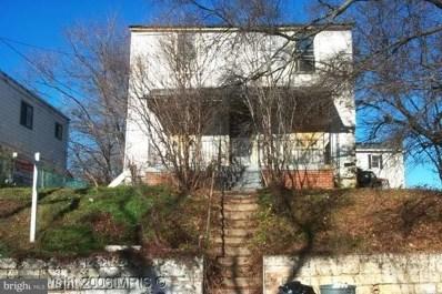 4608 Jay Street NE, Washington, DC 20019 - #: DCDC309254