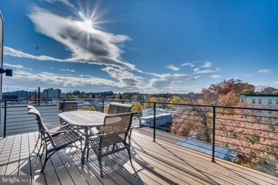 3819 14TH Street NW UNIT PH4, Washington, DC 20011 - MLS#: DCDC309346