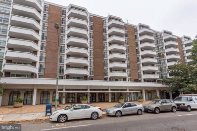 700 7TH Street SW UNIT 731, Washington, DC 20024 - #: DCDC309354