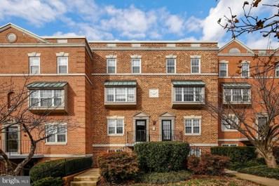3803 Porter Street NW UNIT 302, Washington, DC 20016 - MLS#: DCDC309358