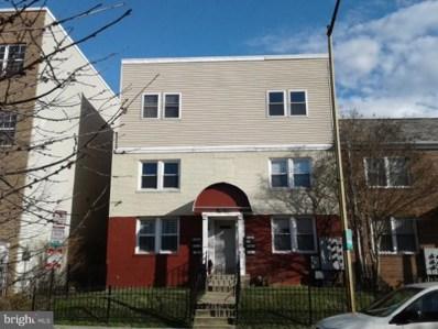 1241 18TH Street NE UNIT 4, Washington, DC 20002 - #: DCDC309366