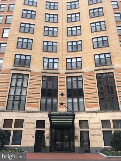 400 Massachusetts Avenue NW UNIT 302, Washington, DC 20001 - MLS#: DCDC309490