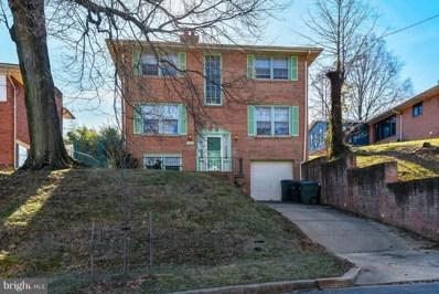 1507 Newton Street NE, Washington, DC 20017 - #: DCDC309682