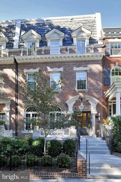 2818 Connecticut Avenue NW UNIT 401, Washington, DC 20008 - #: DCDC309752