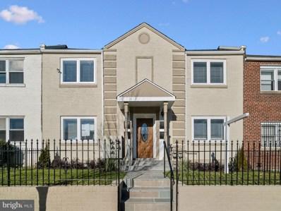 1708 Capitol Avenue NE UNIT 2, Washington, DC 20002 - #: DCDC309758