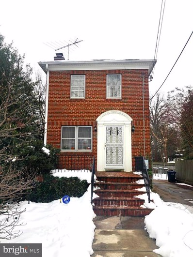 1736 Upshur Street NW, Washington, DC 20011 - #: DCDC309764
