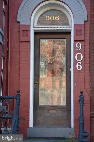 906 S Street NW, Washington, DC 20001 - #: DCDC309816