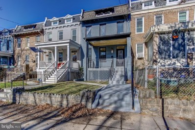 717 Varnum Street NW, Washington, DC 20011 - #: DCDC309818