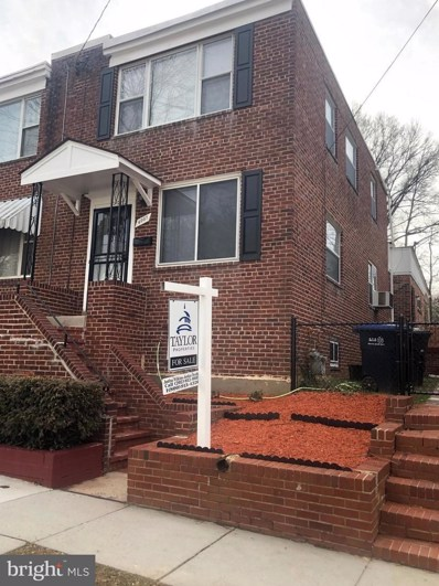 4007 Ames Street NE, Washington, DC 20019 - #: DCDC309846