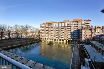 530 N Street SW UNIT S-408, Washington, DC 20024 - MLS#: DCDC309898