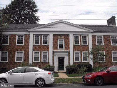 2707 30TH Street SE UNIT B239, Washington, DC 20020 - #: DCDC309920