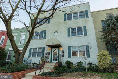 1519 Constitution Avenue NE UNIT 102, Washington, DC 20002 - #: DCDC309922