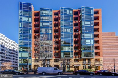 1117 10TH Street NW UNIT 809, Washington, DC 20001 - #: DCDC309936