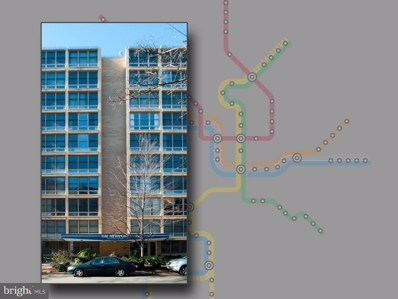 1260 21ST Street NW UNIT 606, Washington, DC 20036 - #: DCDC309952