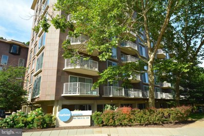 520 N Street SW UNIT S416, Washington, DC 20024 - MLS#: DCDC310026