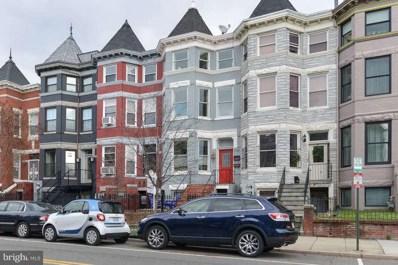 1731 1ST Street NW UNIT 2, Washington, DC 20001 - MLS#: DCDC310114