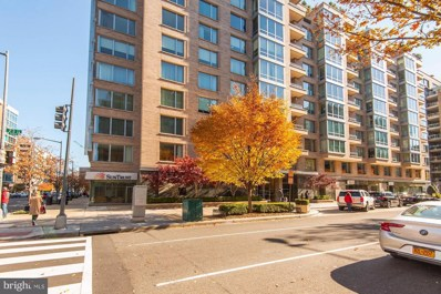 1155 23RD Street NW UNIT 8G, Washington, DC 20037 - #: DCDC310144