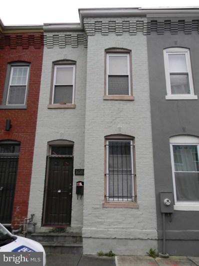 1251 Wylie Street NE, Washington, DC 20002 - #: DCDC310176