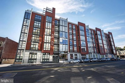 2120 Vermont Avenue NW UNIT 116, Washington, DC 20001 - MLS#: DCDC310358