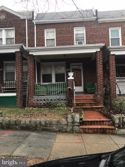 1737 Lang Place NE, Washington, DC 20002 - #: DCDC310374