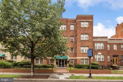 3028 Wisconsin Avenue NW UNIT 402, Washington, DC 20016 - #: DCDC310414