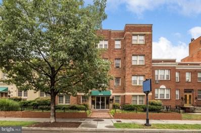 3028 Wisconsin Avenue NW UNIT 402, Washington, DC 20016 - #: DCDC310414