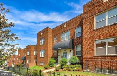 1240 Holbrook Terrace NE UNIT 104, Washington, DC 20002 - #: DCDC310424