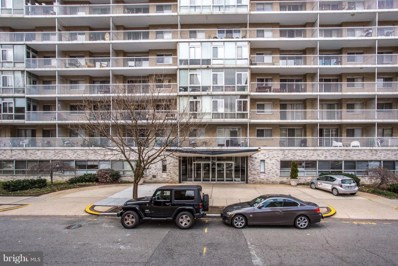 730 24TH Street NW UNIT 418, Washington, DC 20037 - #: DCDC310456