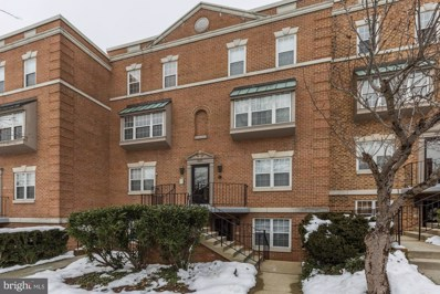 3805 Porter Street NW UNIT 301, Washington, DC 20016 - #: DCDC310474